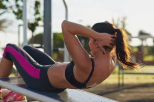 Best exercises to loose belly fat