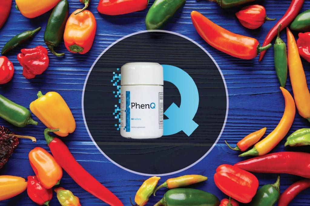 PhenQ nutritionist Review