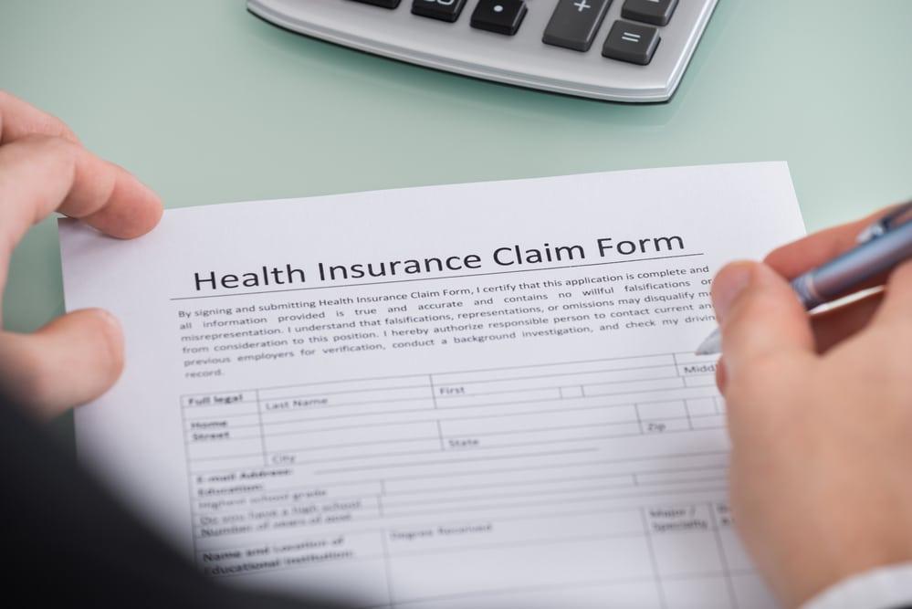 Chiropractic insurance