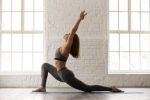 effective exercises for low back pain