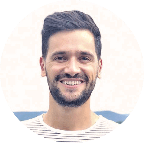 Lucian Benazeth : Sport Therapist