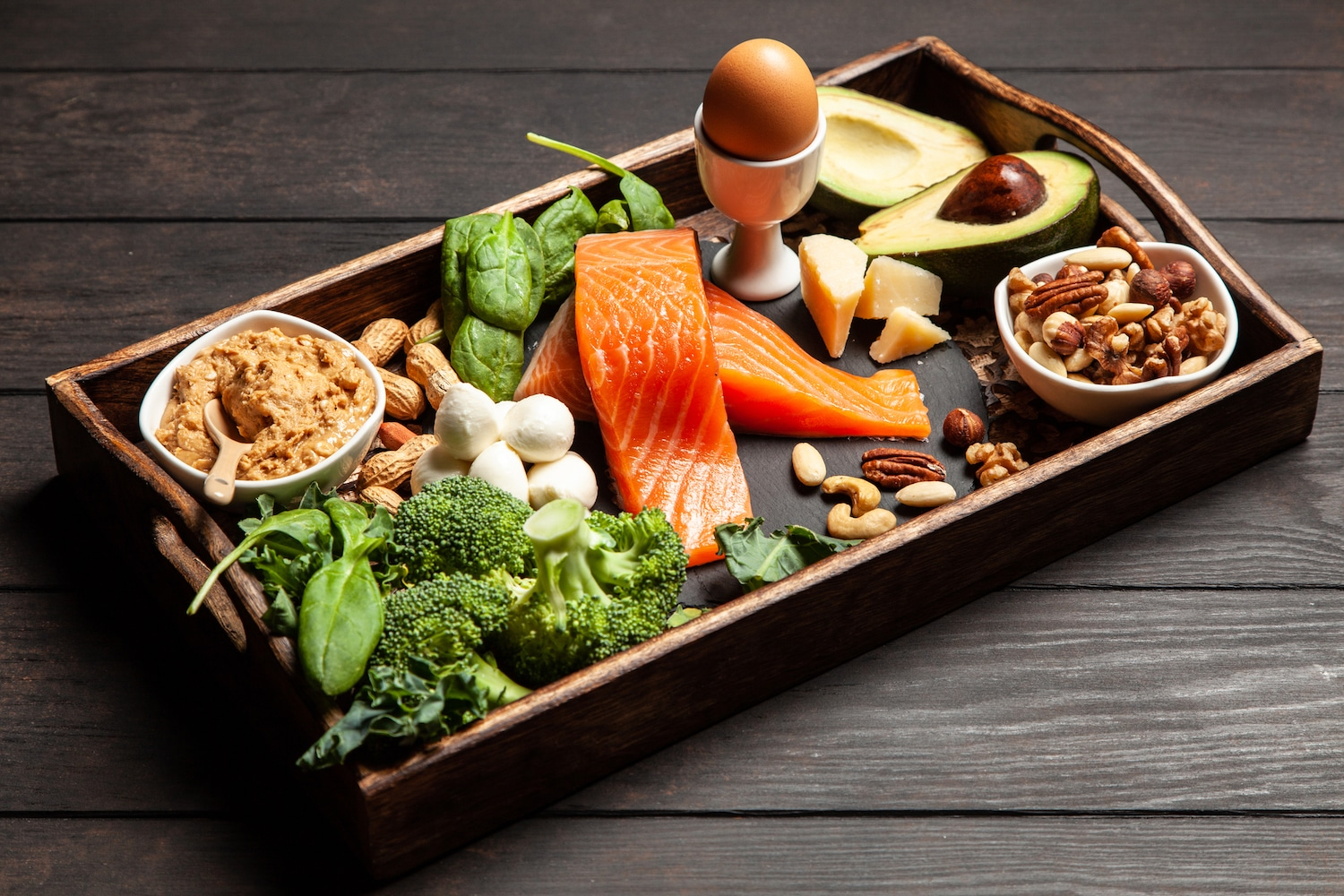 Healthy Eating For Healthy Acne Free Skin