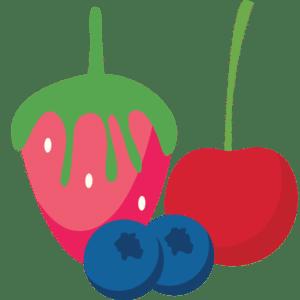 Berries Superfoods