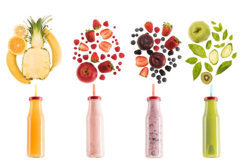 Fruits Vitamin