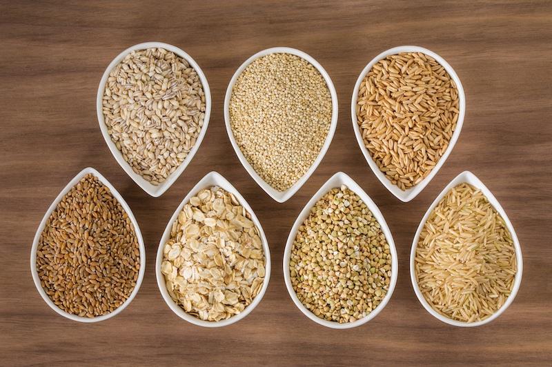 grains energy