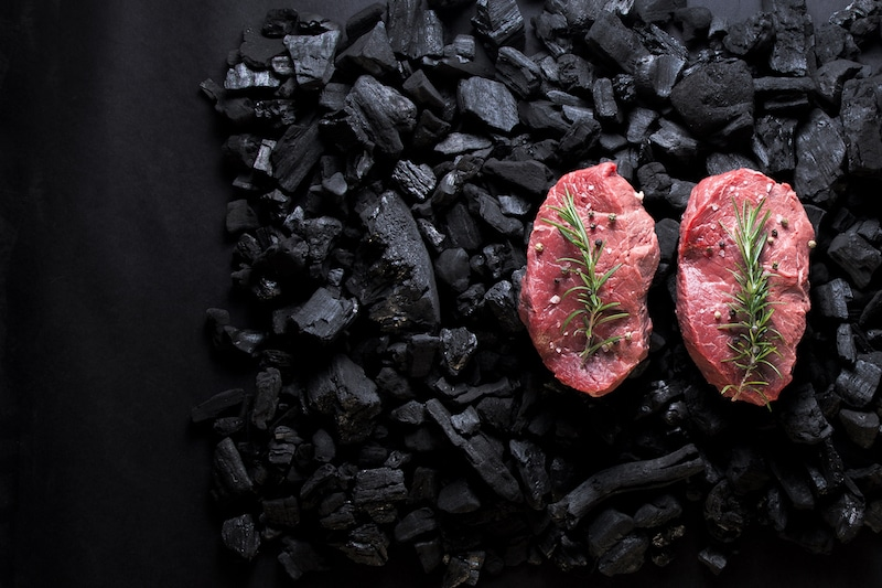 meat that boost energy