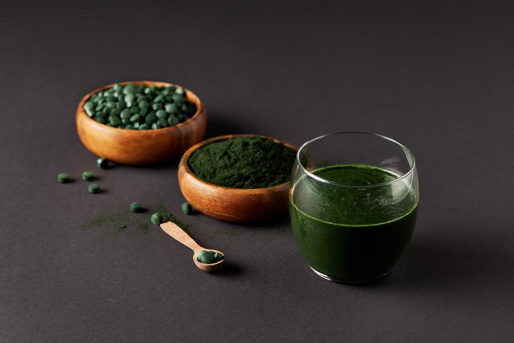 Spirulina Protein Benefits