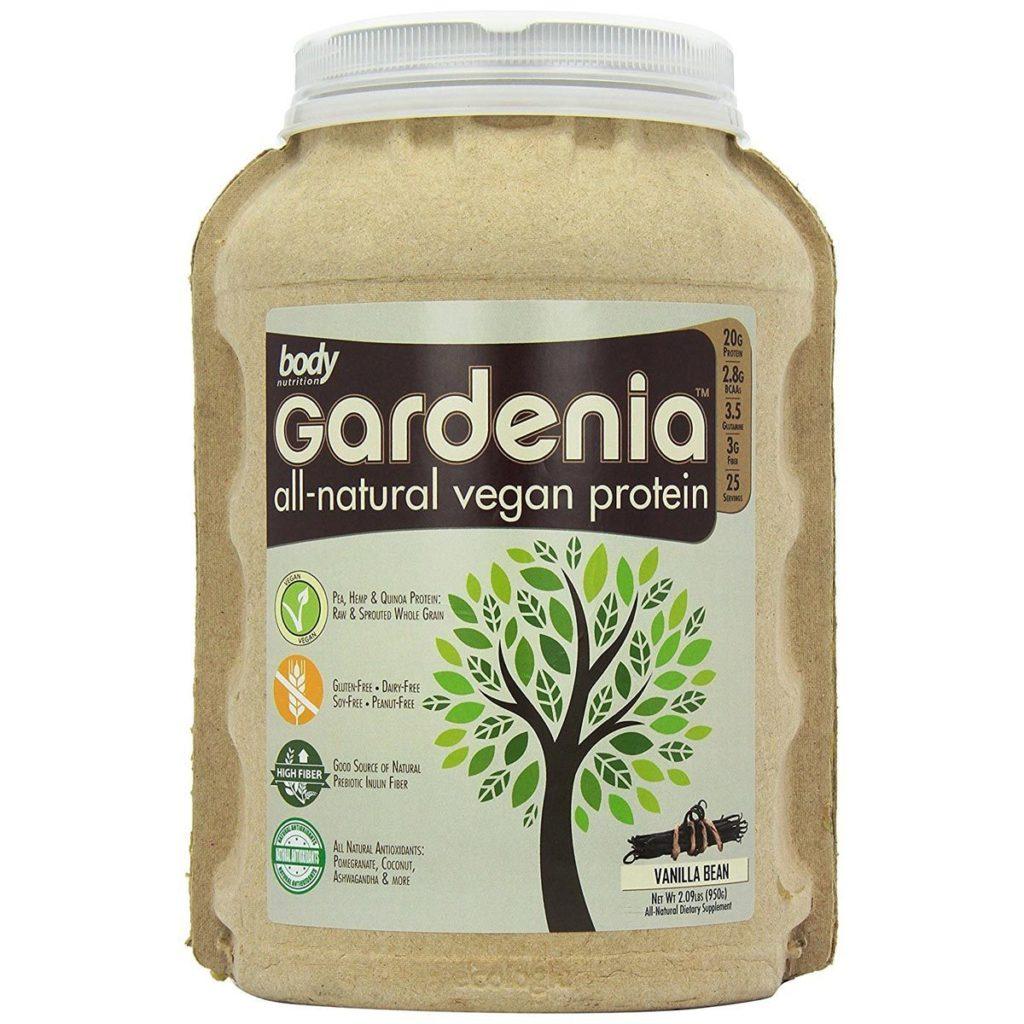 Body Nutrition Gardenia Protein