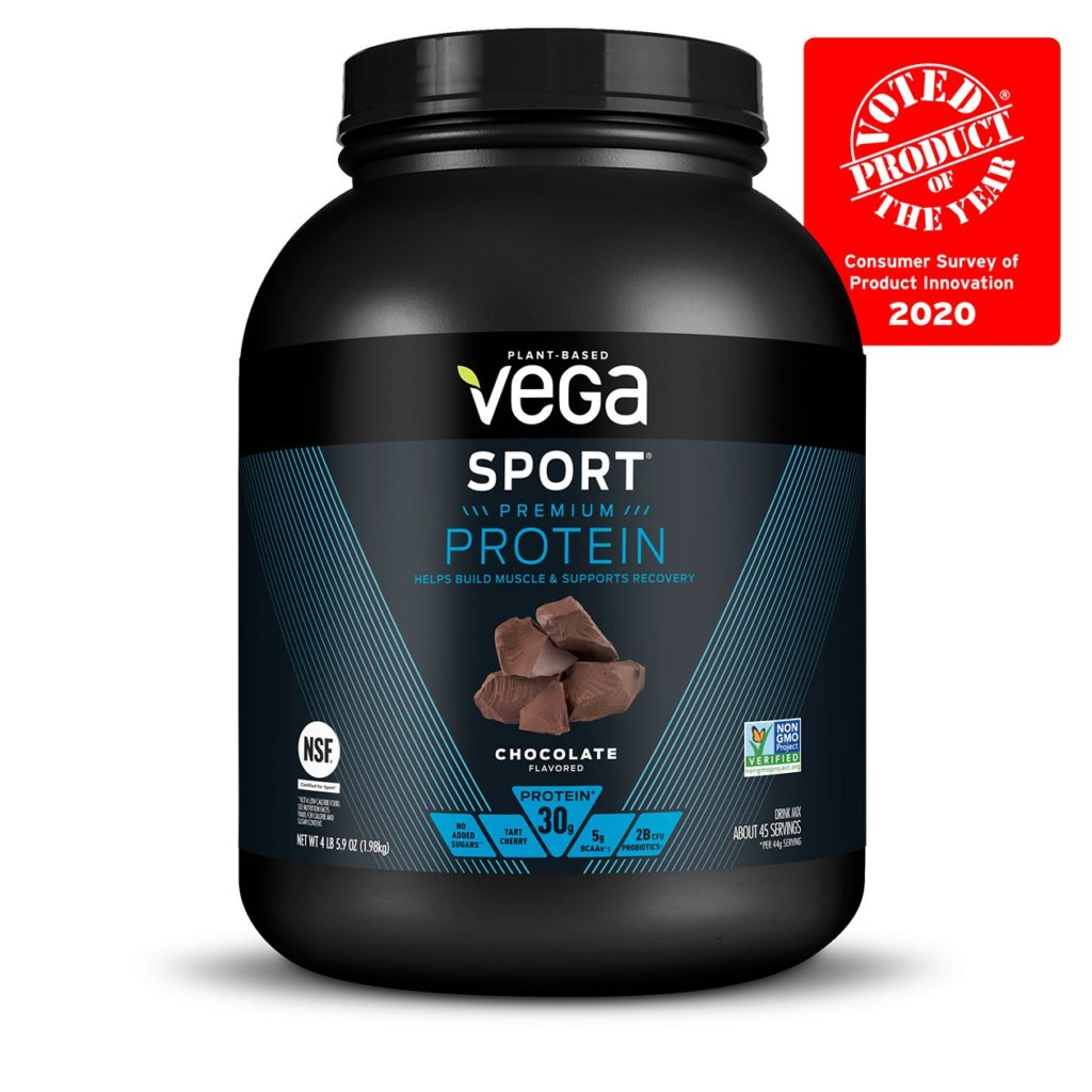 Vega Sport Pea Protein