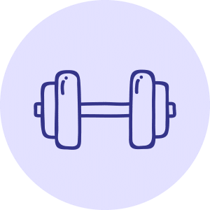 Movement Icon Fcer