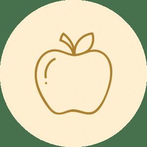 Nutrition Icon FCER