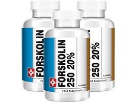 Forskolin250 Supplement