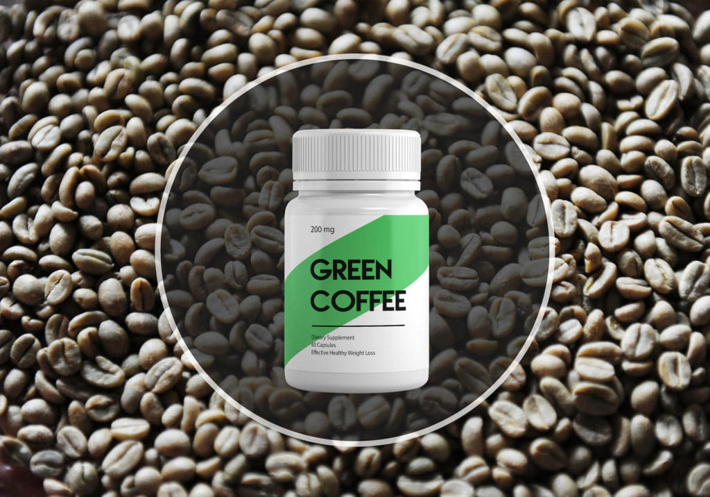 Green Coffee Bean Extract Uses Side Effects Benefits