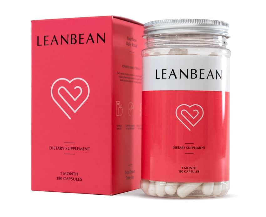 Leanbean Women Supplement