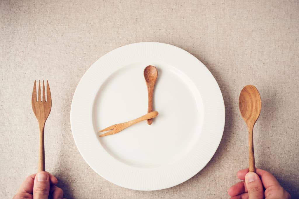 Intermittent Fasting health benefits