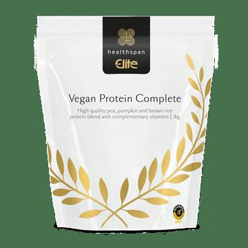 Elite Vegan Protein Complete