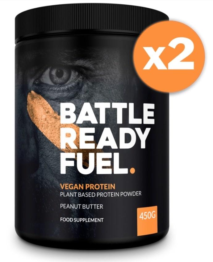 Bauer Nutrition Protein