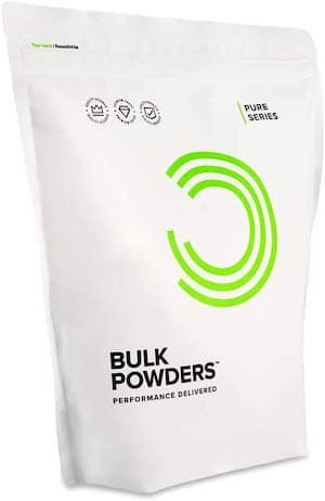 Bulk Powders Pure Series