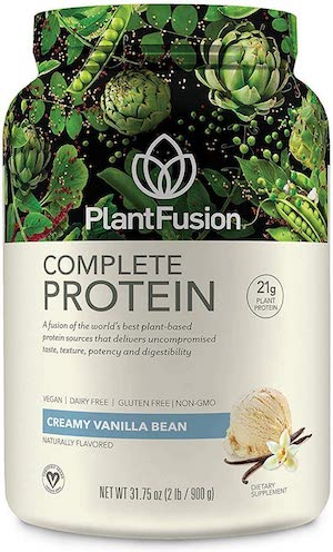Plantfusion Complete Protein