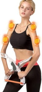 Power Guidance Resistance Bands