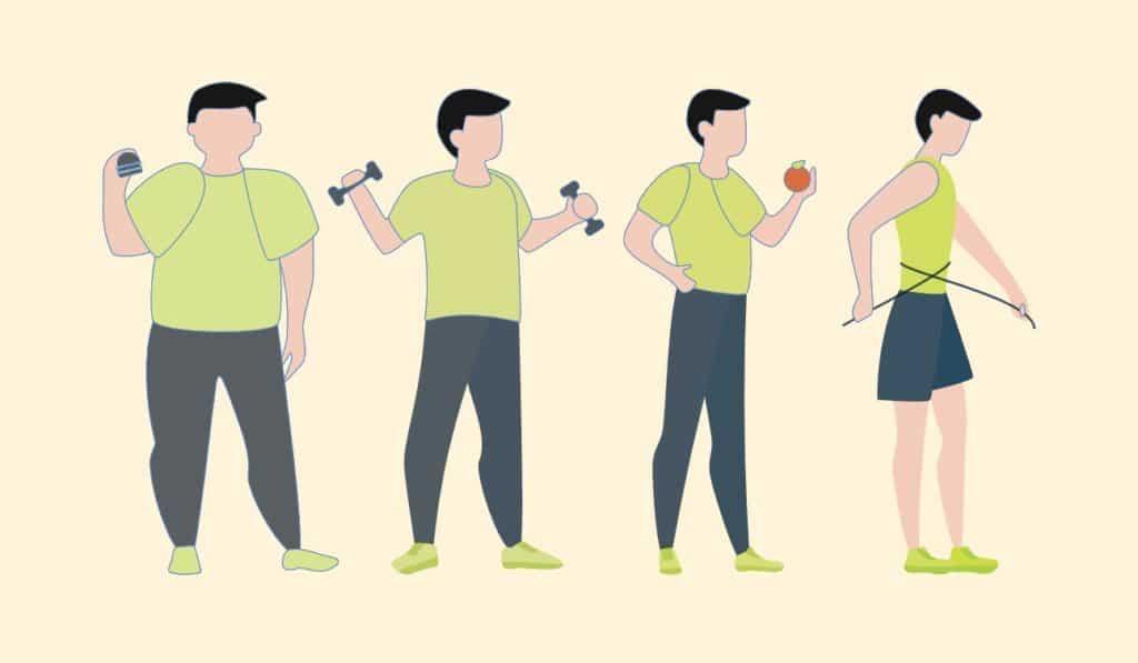 Workout Plan Men