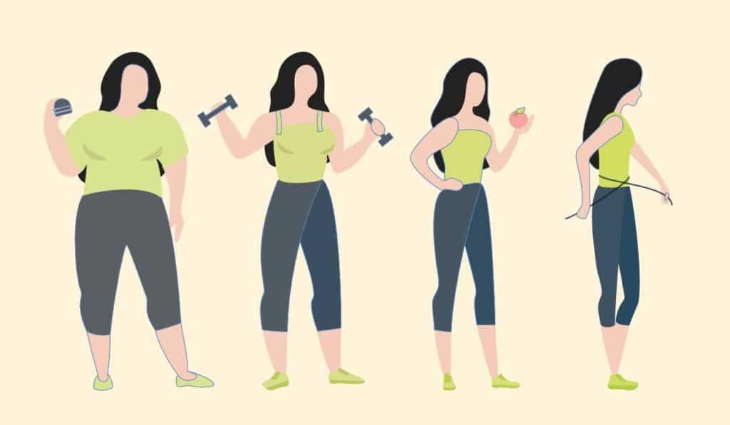 Workout Plan Women 2