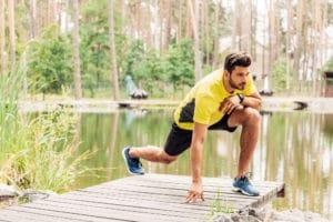Best Butt Exercises For Strong Glutes For Men