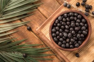 Proven Benefits Of Acai Berry